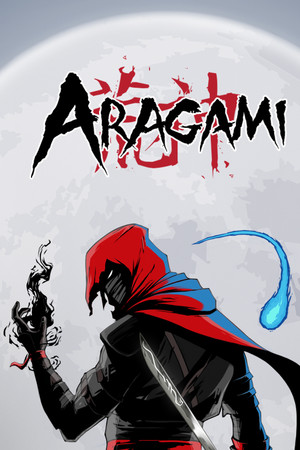 Aragami poster image on Steam Backlog