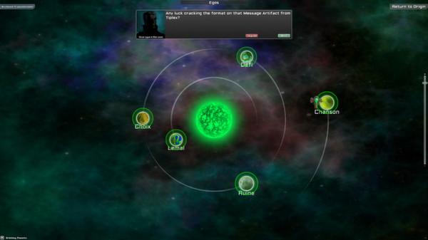 Скриншот №7 к Creeper World 3 Arc Eternal
