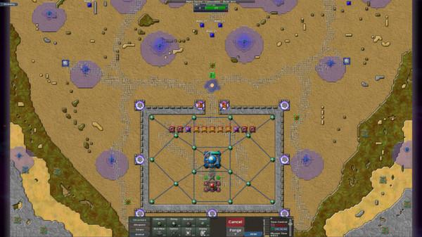 Скриншот №5 к Creeper World 3 Arc Eternal
