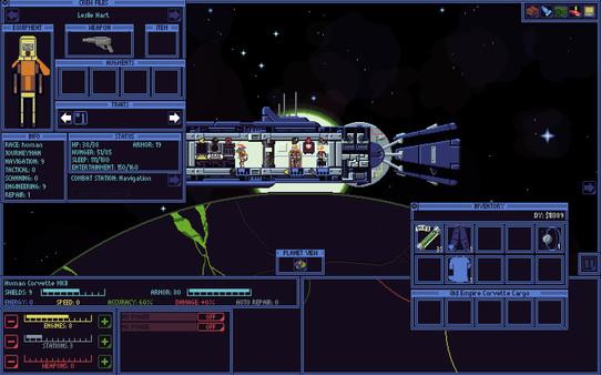 Interstellaria 4