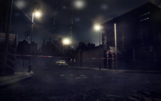 скриншот Uprising44: The Silent Shadows 4