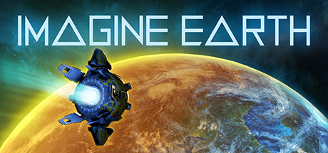 Imagine Earth on Steam