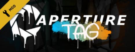 Aperture Tag: The Paint Gun Testing Initiative - 光圈科技:凝胶枪测试计划