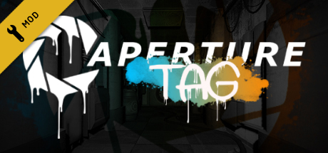 Aperture Tag: The Paint Gun Testing Initiative on Steam