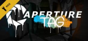 Aperture Tag: The Paint Gun Testing Initiative
