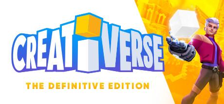Creativerse header image