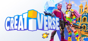 Creativerse cover art