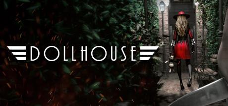 Dollhouse [PT-BR] Capa