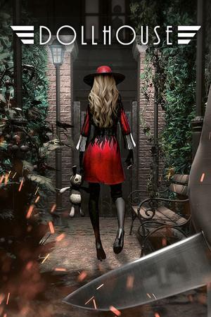 Dollhouse poster image on Steam Backlog