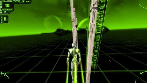 скриншот T.E.C. 3001 5