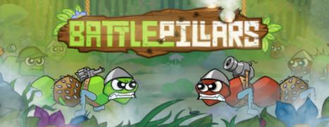 Battlepillars Gold Edition - 激战毛毛虫军团:黄金版