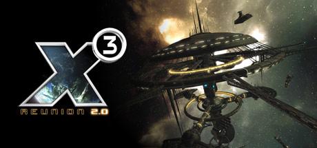 Купить X3: Reunion