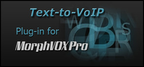 Text-to-VoIP Plugin