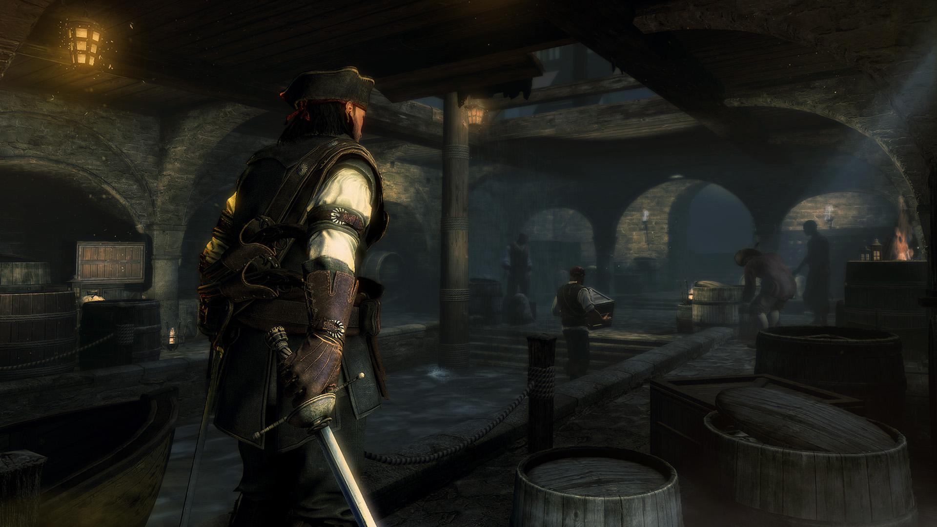 Raven's Cry Full PC (CODEX) 9