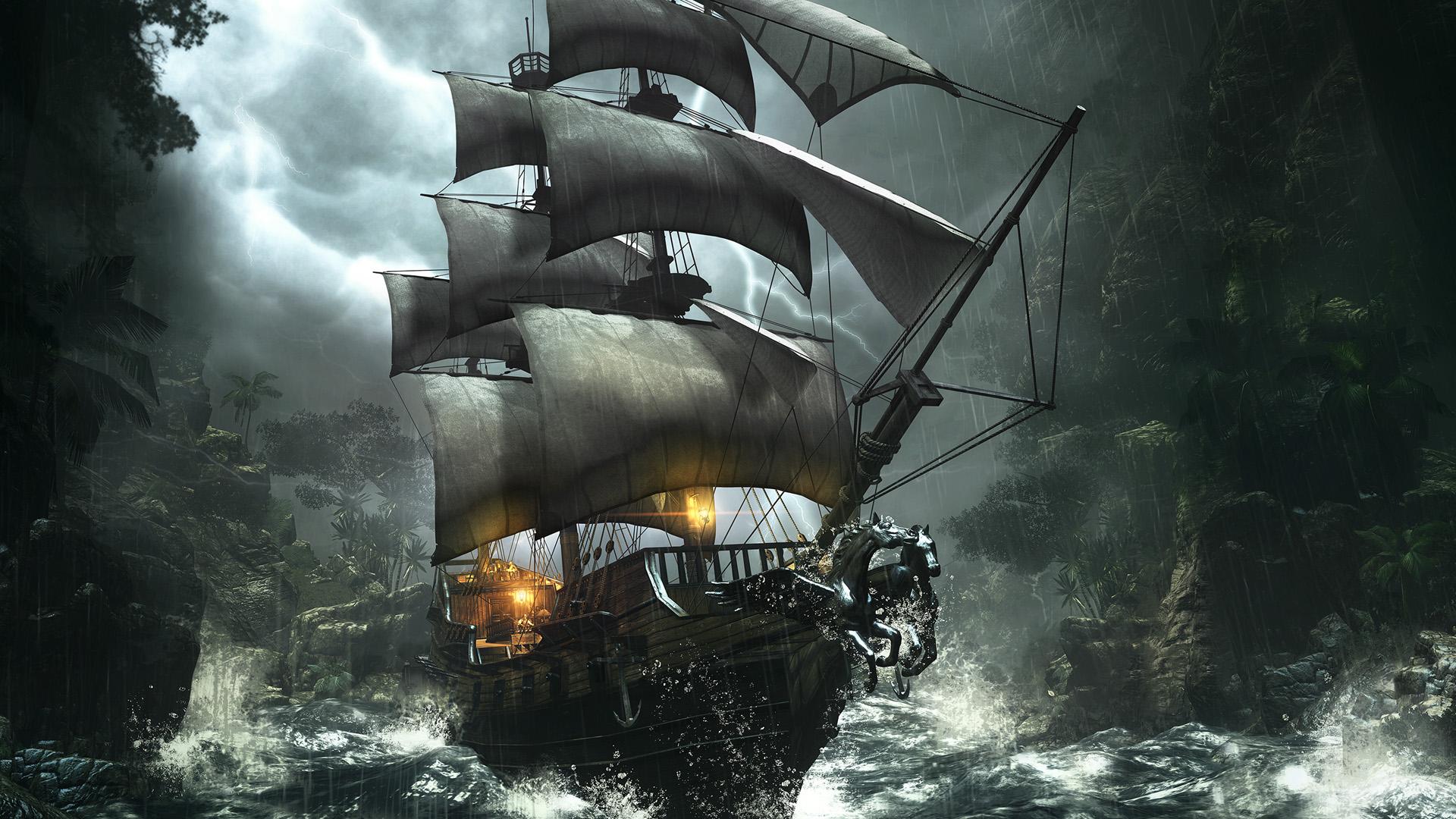 Raven's Cry Full PC (CODEX) 1