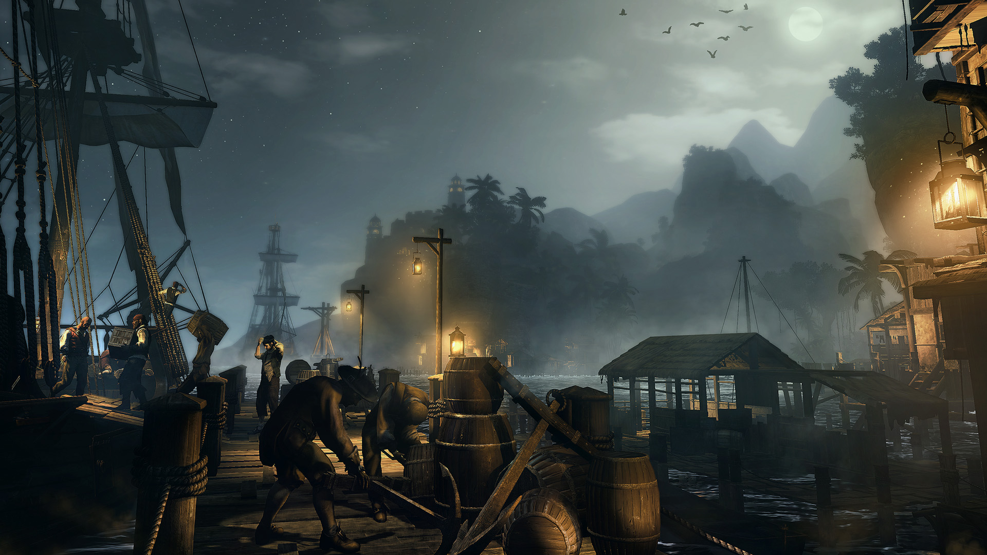 Raven's Cry Full PC (CODEX) 8