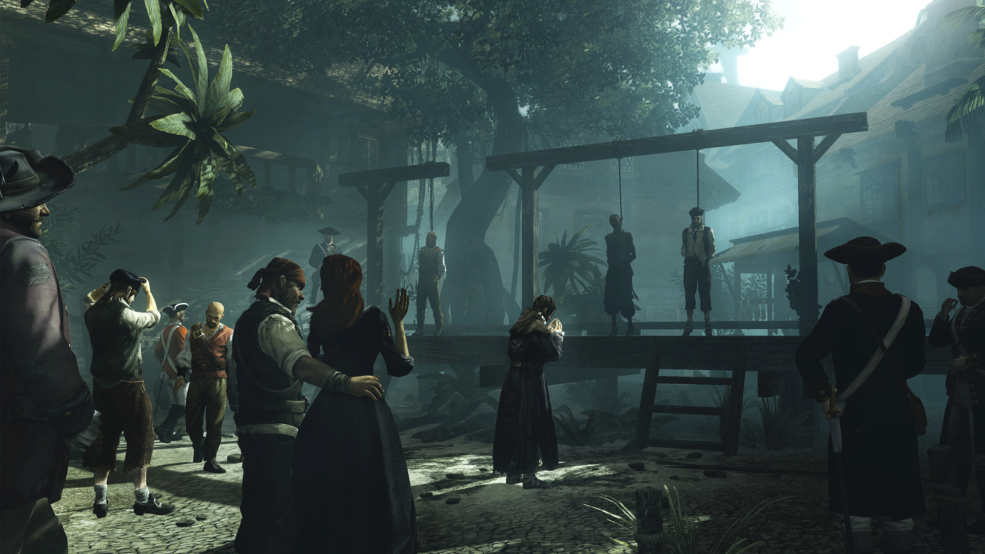 Raven's Cry Full PC (CODEX) 10