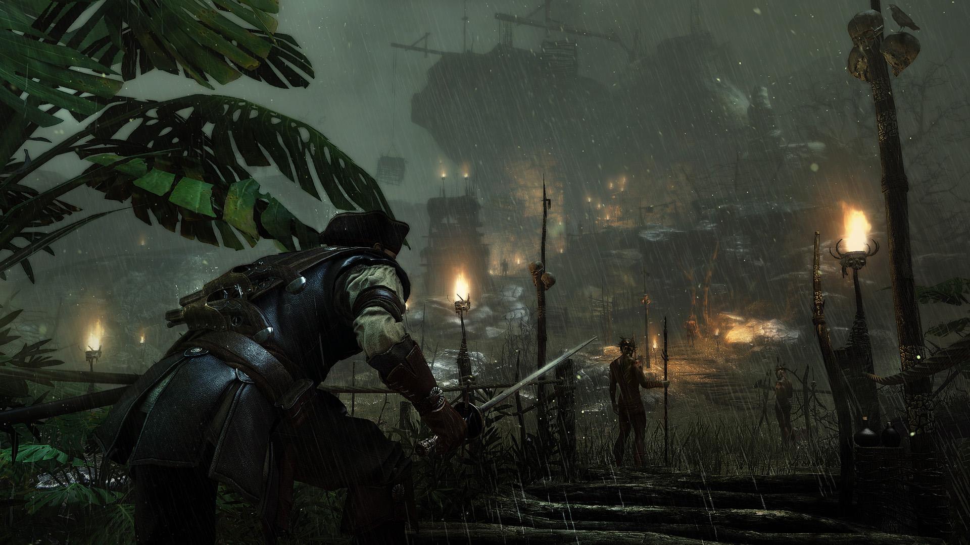 Raven's Cry Full PC (CODEX) 4