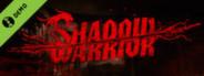 Shadow Warrior Demo