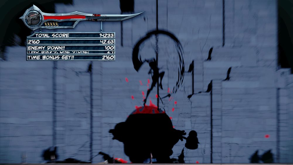 Bloodrayne: Betrayal screenshot 3