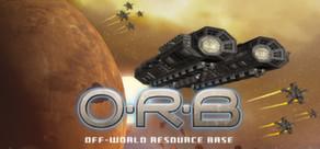O.R.B. cover art