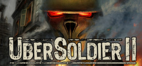 Ubersoldier II cover art