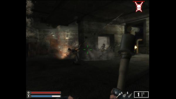 скриншот Ubersoldier II 3