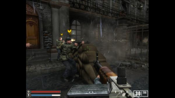 скриншот Ubersoldier II 5
