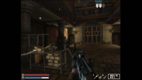 скриншот Ubersoldier II 4