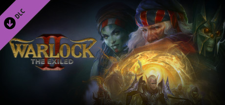 Warlock 2: The Great Mage Game