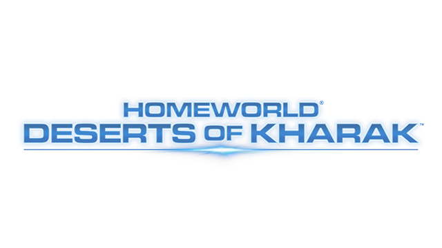 Homeworld: Deserts of Kharak - Steam Backlog