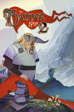 The Banner Saga 2 poster image on Steam Backlog