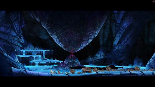 скриншот The Banner Saga 2 10