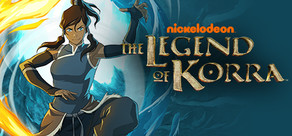The Legend of Korra™ cover art