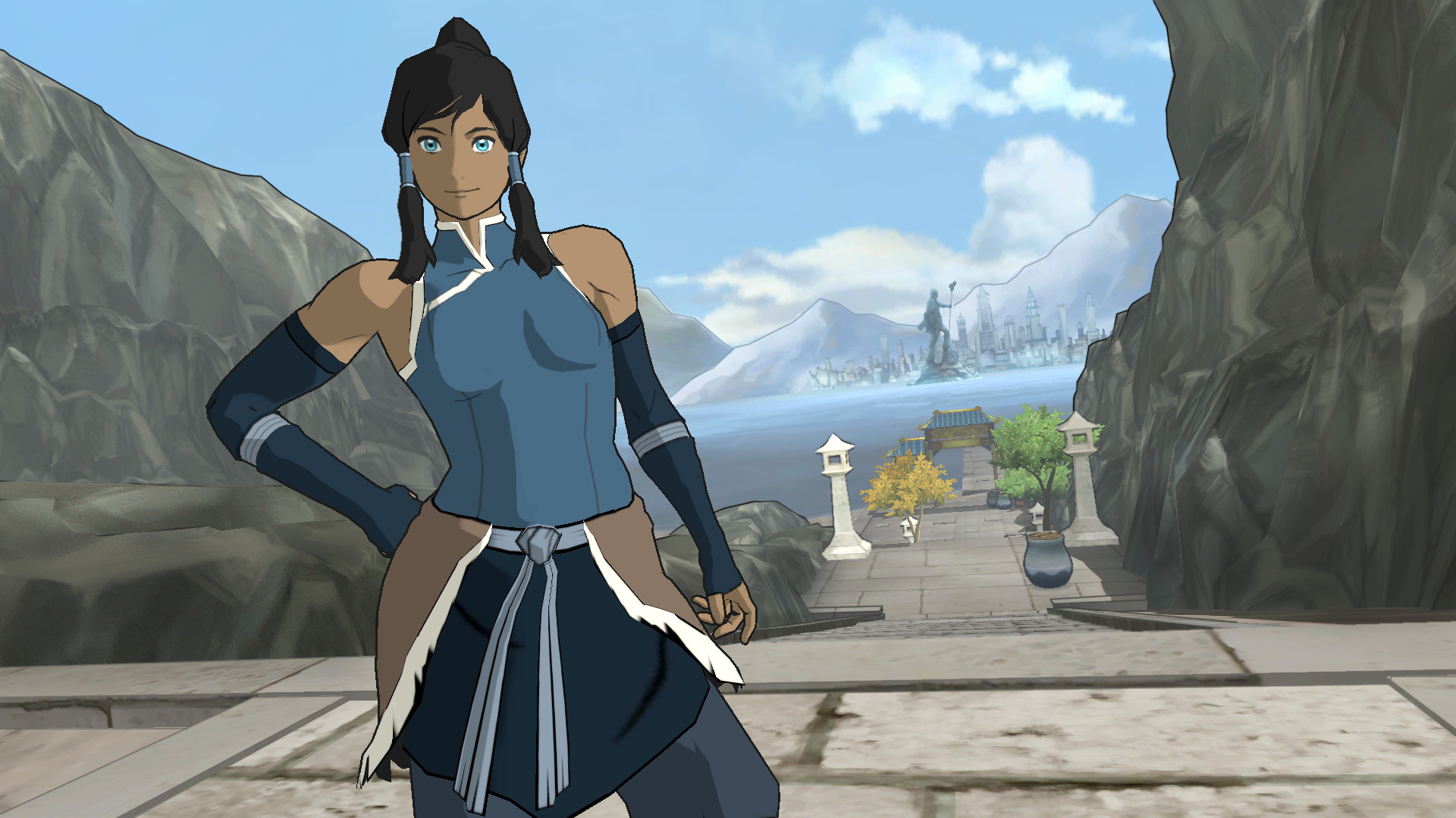 The Legend Of Korra PC 6