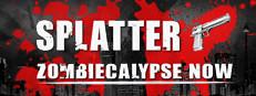 Splatter - Blood Red Edition