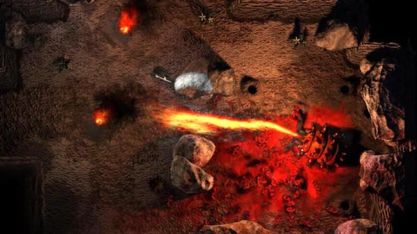 скриншот Splatter - Zombie Apocalypse 4