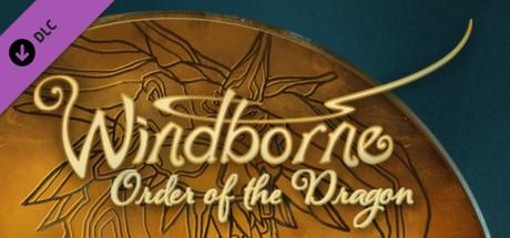 Windborne - Order of the Dragon Membership