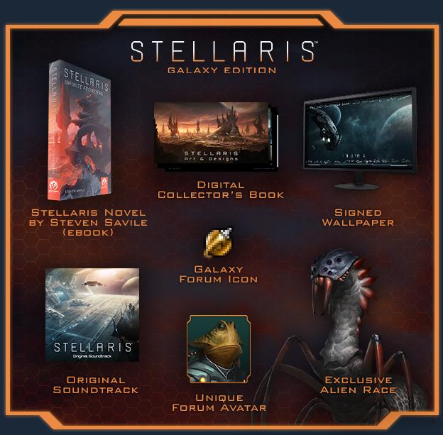 , Stellaris, P2Gamer