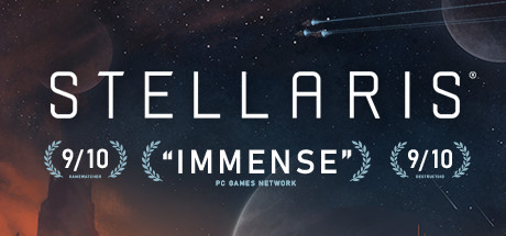 Stellaris cover art