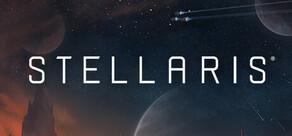 Stellaris cover art