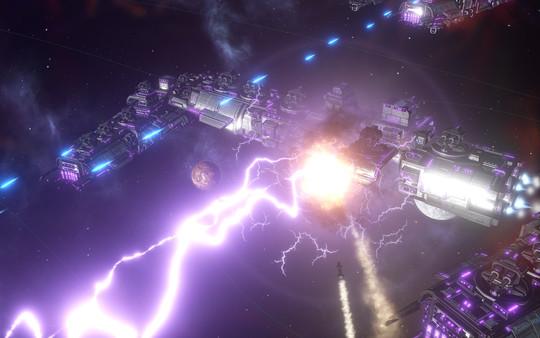 Stellaris screenshots