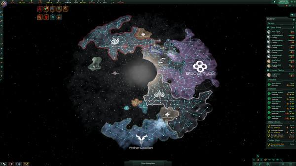 Capture d'écran n°6 du Jeu Stellaris