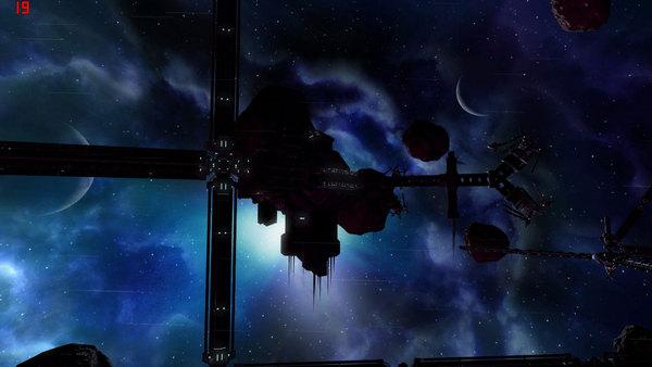 скриншот X3: Terran Conflict 4