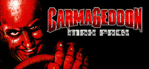 Carmageddon Max Pack cover art