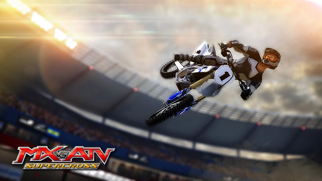 MX vs ATV Supercross Multilenguaje ESPAÑOL XBOX 360 (Region FREE) (COMPLEX) 8