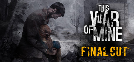 This War of Mine [PT-BR] Capa