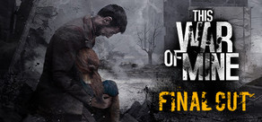 This War of Mine cover art