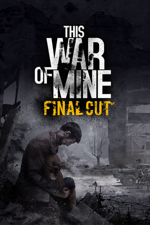 This War of Mine poster image on Steam Backlog