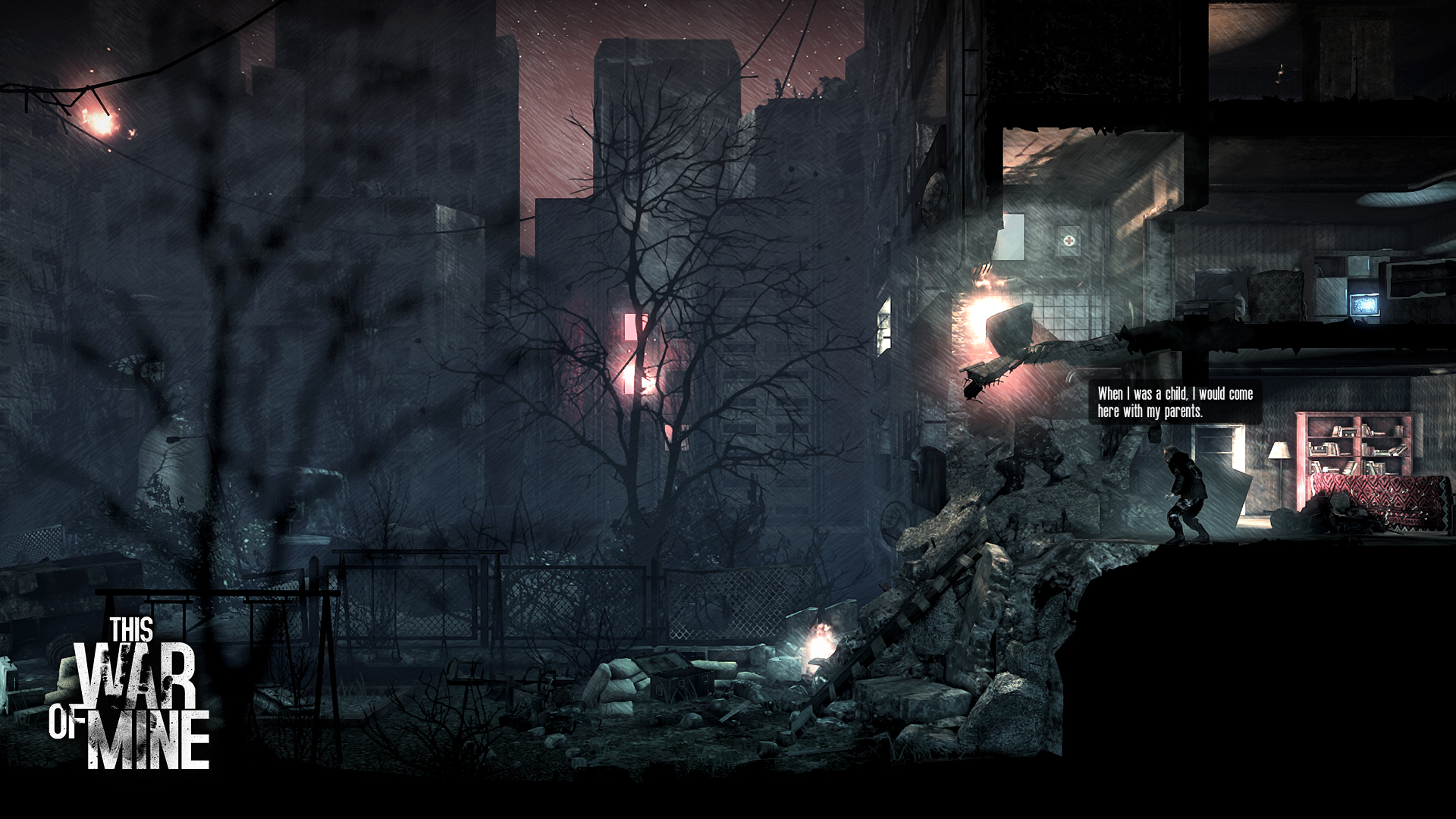 this war of mine apk cheat
